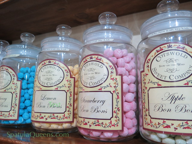 Cotswold Sweet Company - yum