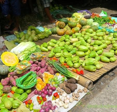 Malatapay Market – Dumaguete, Philippines