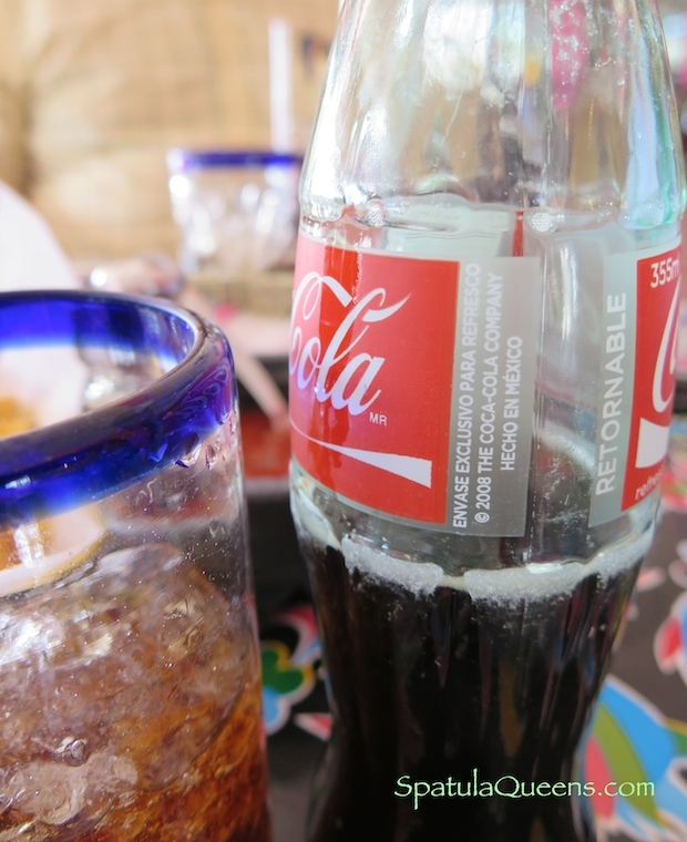 Road Trip Mexico: Mexican Coke - Is it Better?