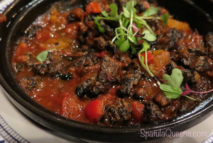 Mopane worms - Road Trip South Africa