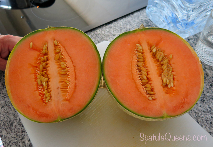 Road Trip: Azores - The best melon, evah!